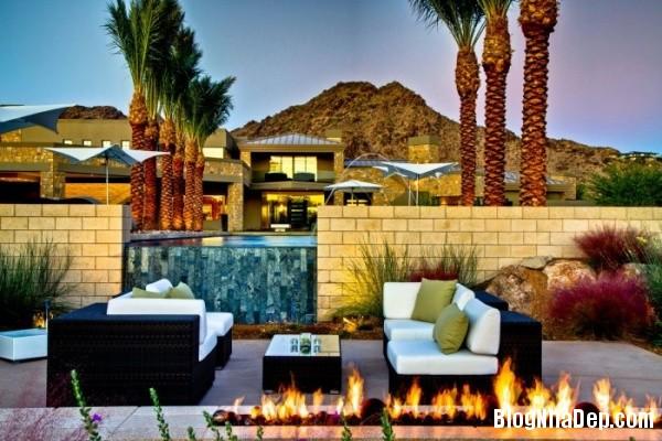 ebb8a2a75f4b5a95c0768a132a244daa  Villa đẳng cấp và siêu sang trọng nằm giữa vùng sa mạc khô cằn