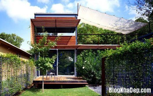 ec8a820473684503fd3378c32c586047 Ngôi nhà Anne độc đáo do Bercy Chen Studio thiết kế