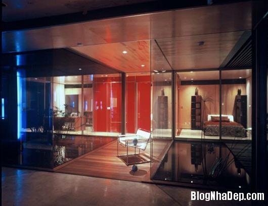 ed25655113a814b3b9d1acb5e307ba49 Ngôi nhà Anne độc đáo do Bercy Chen Studio thiết kế