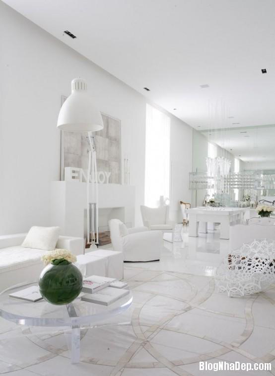 ee7a32b3e4f1cb586d258fbdabbdf1d5 Trang trí phòng khách đẹp với gam màu trắng