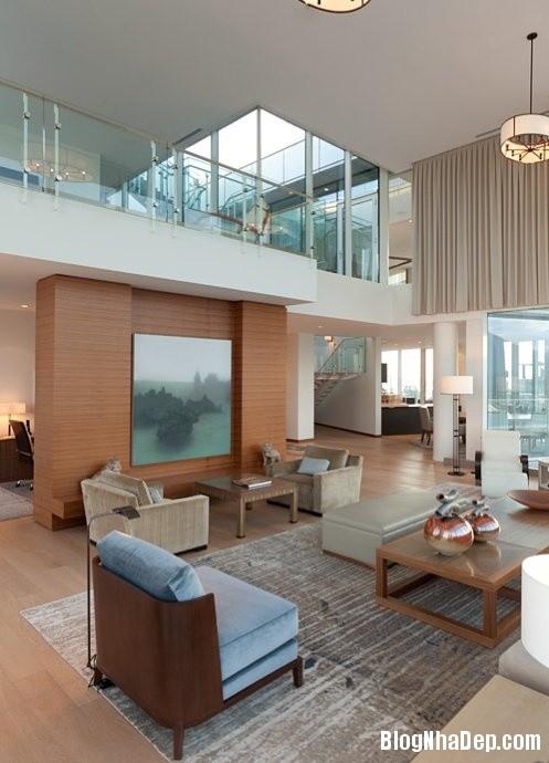 1d1773ebe833480fce48ee59d00b6666 Căn hộ penthouse cao cấp tại Canada