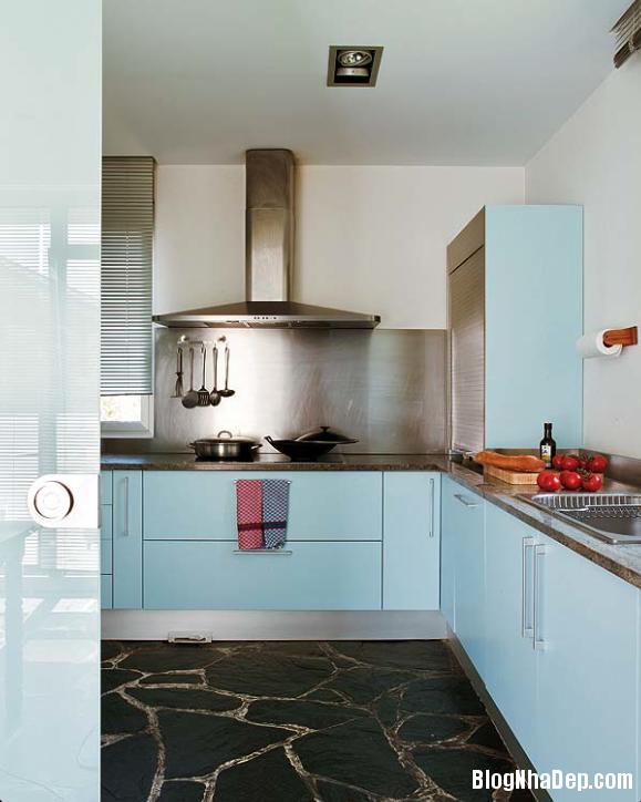 25492707f4784e67eb1aa57211f63ee2 Ngôi nhà mang tên Cantabrian House được thiết kế bởi Ana Escazarga