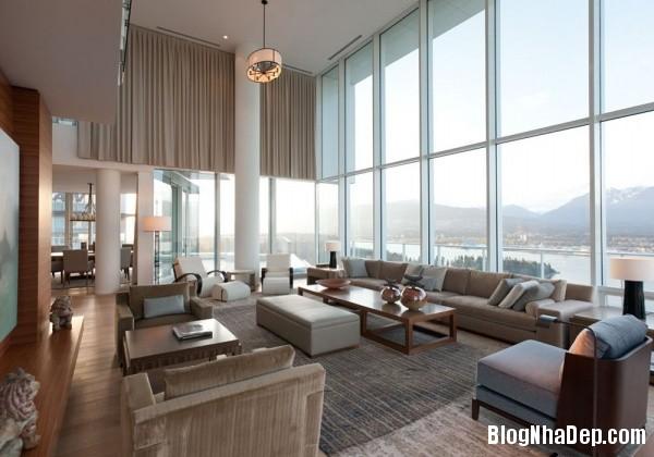 2a5d9121907fc50b3981e6f8b0774bf7 Căn hộ penthouse cao cấp tại Canada