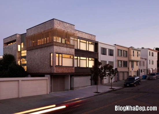650a337c4a2f5c883b0b5ec576a3c77d Ngôi nhà 2 tầng tươi sáng tràn ngập khí trời ở San Francisco