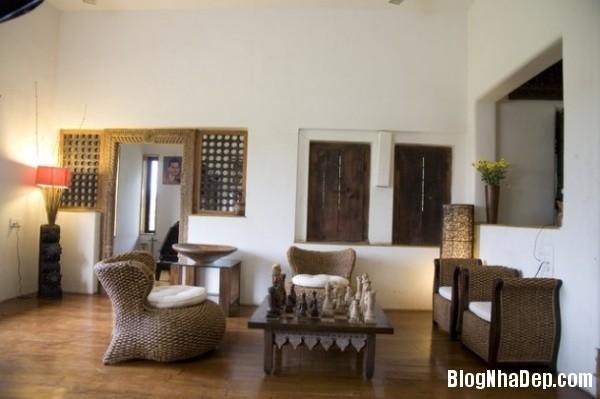 8c6daee619d33625c1f4327104c406ae Phòng khách gần gũi được trang trí mang đậm dấu ấn Á Đông