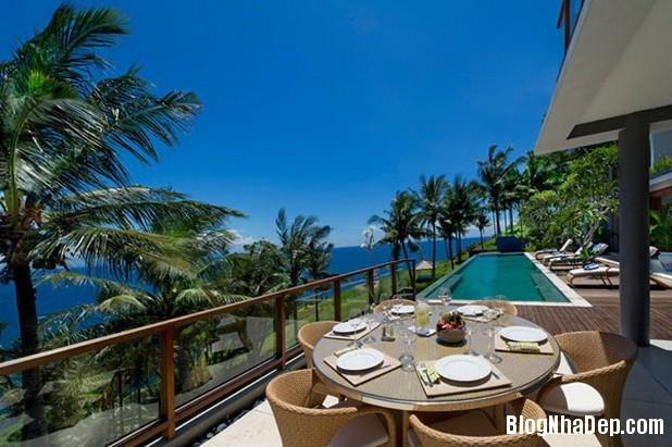 8f9c9549624f28dd2b5f84921925d219 Căn biệt thự sang trọng nằm trên một ngọn núi tại Indonesia