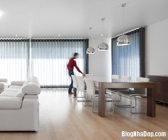 1962e644fb9df866d9fb5b8889b5a4ba Ngôi nhà ấn tượng với thiết kế minimalist ở Bồ Đào Nha