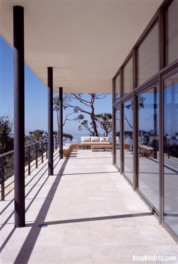 50c9e9511b582952ba6b073f13fdd66b Ngôi nhà cực cool theo phong cách Địa Trung Hải