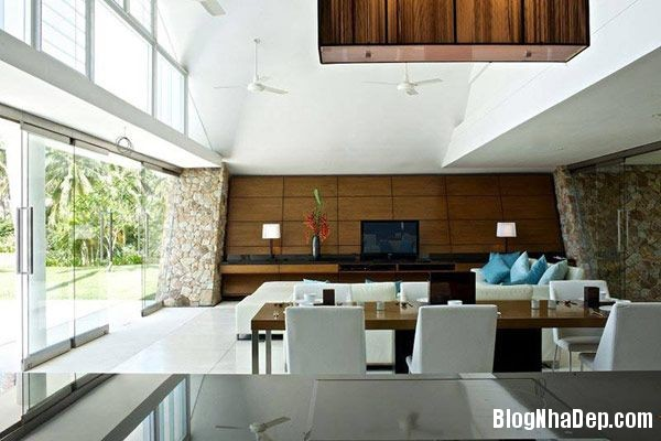 524a1b6d8e5fc9627353421745e40191 Aqualina Holiday Villa hiện đại ở Thái Lan