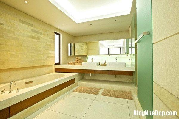 627801c4b2d698e363587505e1dd547a Aqualina Holiday Villa hiện đại ở Thái Lan