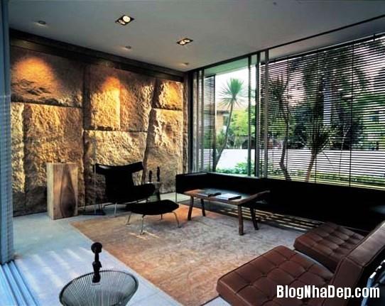 70ff9a1071d0c18f08cf2eb762f35f9c Khai House   Ngôi nhà sang trọng với nội thất hiện đại