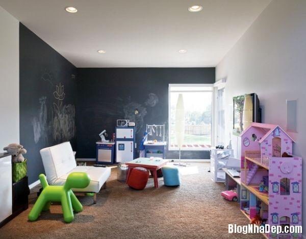 79d95ed9ebe72c89d4331c4b90439f46 Những mẫu thiết kế phòng trẻ em vui tươi và sống động