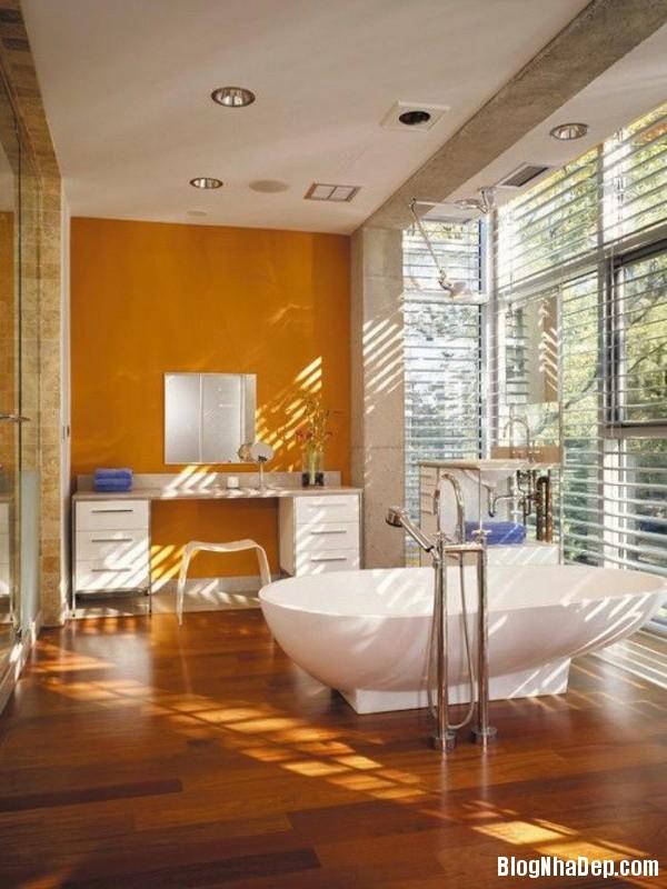 83241622373eb4510e11a0f9bc874337 Những chiếc bồn tắm được thiết kế sang trọng với sắc trắng tinh khôi