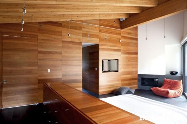 8fbcf0a34f889727fbc61c9a0fdb1d34 Ngôi nhà bình dị giữa chốn làng quê thanh bình tại Whistler, Canada