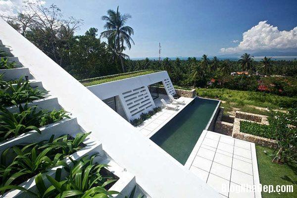 948382a2ecc7fb87c3a4d28a76702825 Aqualina Holiday Villa hiện đại ở Thái Lan