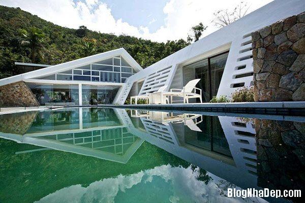 a273ab034bc68c2a31da67691961a59e Aqualina Holiday Villa hiện đại ở Thái Lan