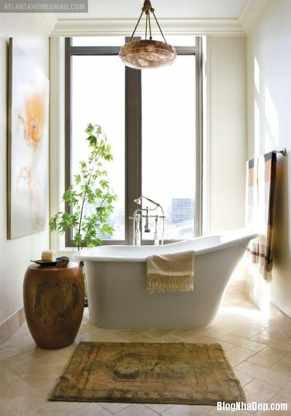 adc8d574442d5ef711be6a056d4a2866 Những chiếc bồn tắm được thiết kế sang trọng với sắc trắng tinh khôi