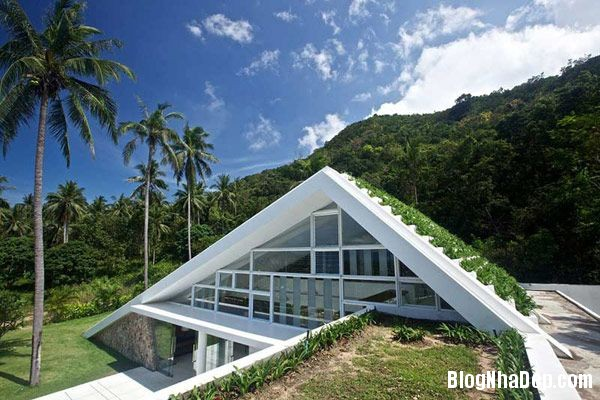 ba67dbcdbd643714fd18c9f27eb2aa5f Aqualina Holiday Villa hiện đại ở Thái Lan