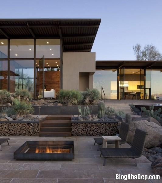 bf70b00f7c6a76824c340ed2885fc7eb Ngôi nhà xinh xắn giữa lòng sa mạc khô cằn