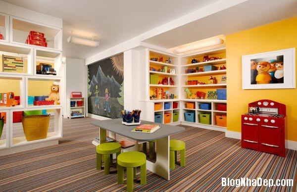 c12b94ff0abcadb42fc4fb7a0bc50dd0 Những mẫu thiết kế phòng trẻ em vui tươi và sống động