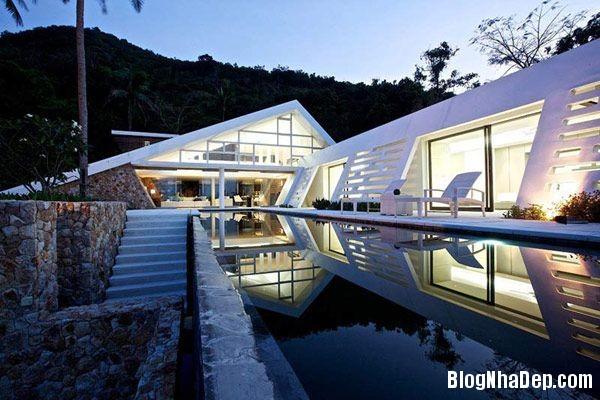 f1872ed53d4cd4ccbae1a8a0a9f43b97 Aqualina Holiday Villa hiện đại ở Thái Lan