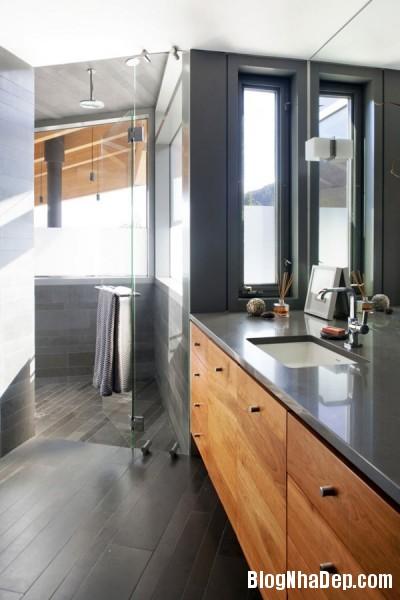 f58e2c09387684a952de268bba921685 Ngôi nhà bình dị giữa chốn làng quê thanh bình tại Whistler, Canada