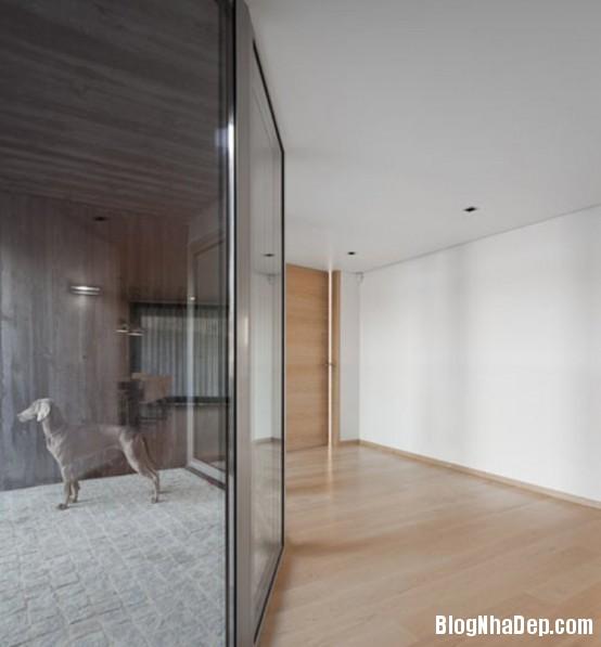 fb9e206341cee97f1ebcd323737a80bf Ngôi nhà ấn tượng với thiết kế minimalist ở Bồ Đào Nha