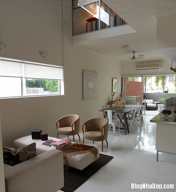 0ad8fb82941465133cdcce4c141f51de Fortitude Valley Townhouse đầy sáng tạo của Coco Republic Property Styling