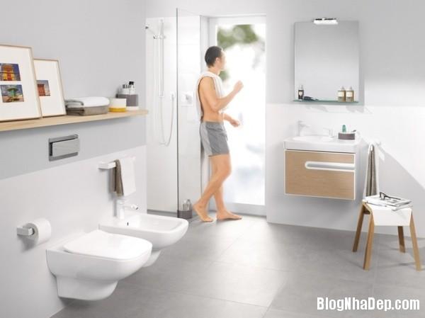 0f8d1f0cb39a28c7907c1a8f46d246d8 Góc phòng tắm hiện đại mang tên Joyce do Villeroy & Boch thiết kế