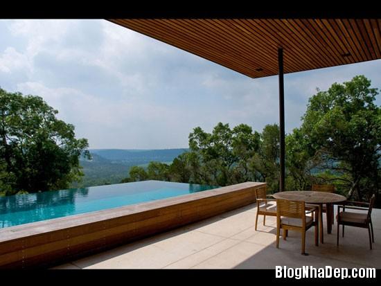 24cae7cb30a6bac53050f0185f98be55 Ngôi nhà Wimberley House ấn tượng giũa thiên nhiên trong lành