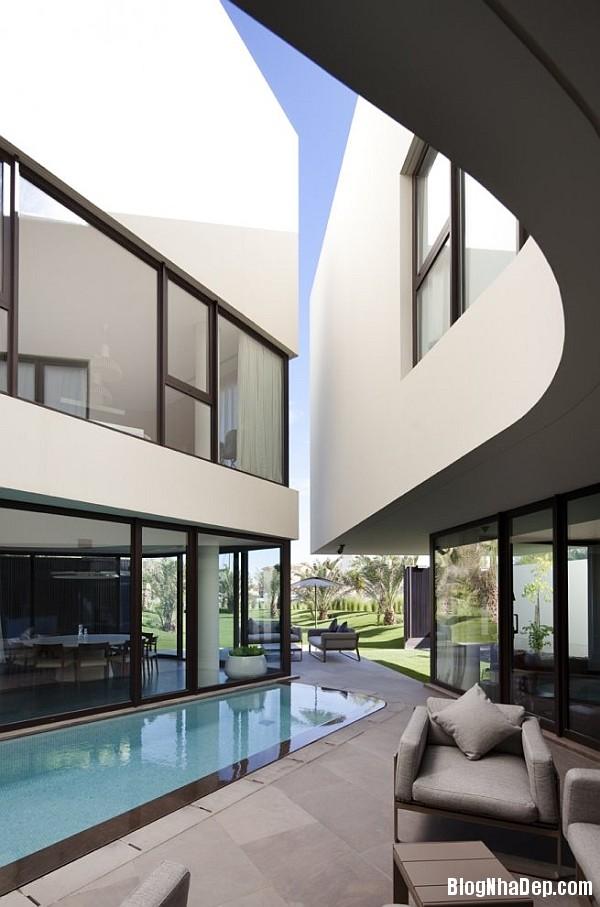 2f9d3f4eeef206b65976de1138d94eb5 Ngôi nhà kết hợp hoàn hảo giữa kiến trúc của phương Tây và phương Đông