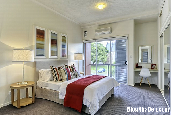 41fcac4f11f49ebbe48ace2159c84a32 Fortitude Valley Townhouse đầy sáng tạo của Coco Republic Property Styling