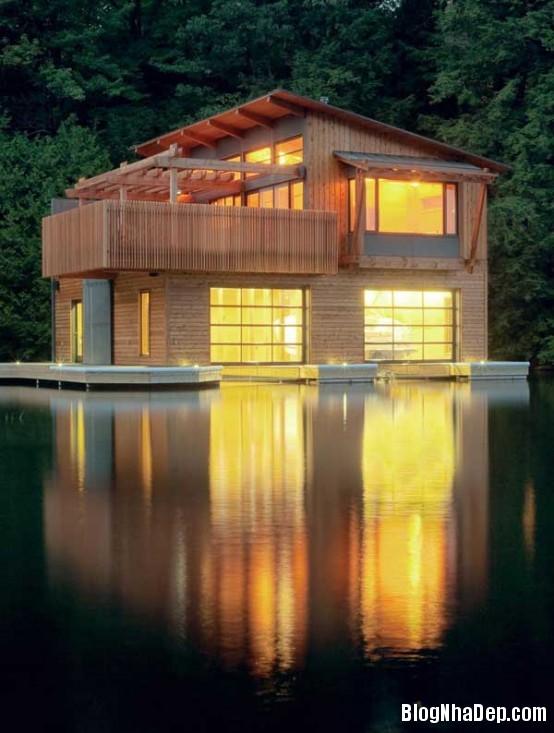 547b5d4807c36601a9401c3ad535ada2 Ngôi nhà xinh đẹp tọa lạc bên hồ Muskoka thuộc Ontario, Canada