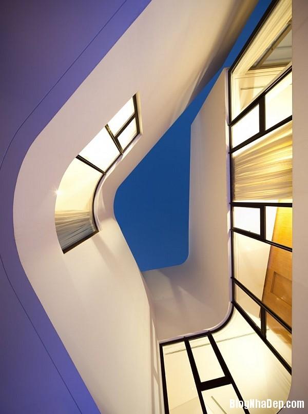 59cc828b74af2ca08590f10701b92499 Ngôi nhà kết hợp hoàn hảo giữa kiến trúc của phương Tây và phương Đông