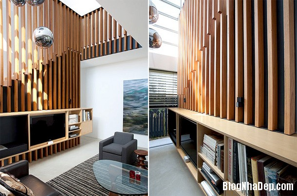 62cb705e276f5dc98a361433d8d3ad4d Ngôi nhà North Bondi House tiện nghi hiện đại đáng mơ ước