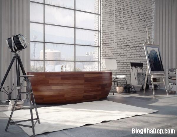 8156b9c9a2d96ae960264f41b6be014c Mẫu bồn tắm tạo ấn tượng, bắt mắt cho phòng tắm