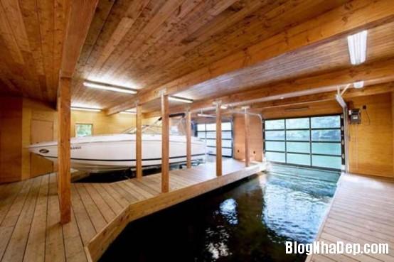 95096ce9450c2fb0aae261a0fc2aad0f Ngôi nhà xinh đẹp tọa lạc bên hồ Muskoka thuộc Ontario, Canada