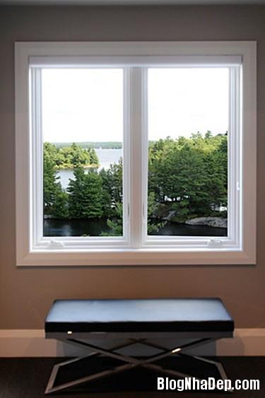 b93d86a7e7996a228fb5d7e3b85ea45e Ngôi nhà gỗ ấn tượng tại Canada