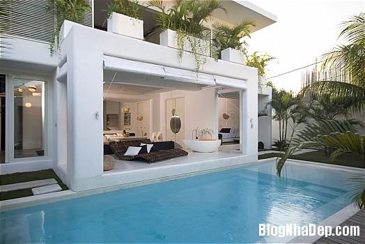db342a5010c126f70640cf43a19421cf Lovelli Residence đầy ấn tượng và sang trọng ở Bali