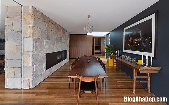 dfc63e01ae18df984bd0a66db7bc1290 Ngôi nhà The Flipped House thu hút do MCK thiết kế