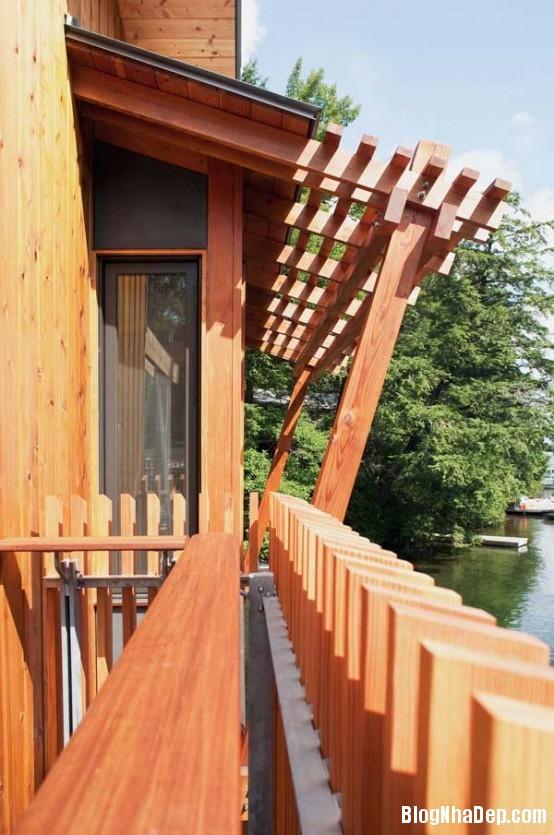 e14c628725cc969780b6cfd4c7040fd4 Ngôi nhà xinh đẹp tọa lạc bên hồ Muskoka thuộc Ontario, Canada
