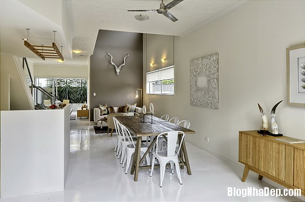 ea5601468f0693943baecaa5b6922365 Fortitude Valley Townhouse đầy sáng tạo của Coco Republic Property Styling