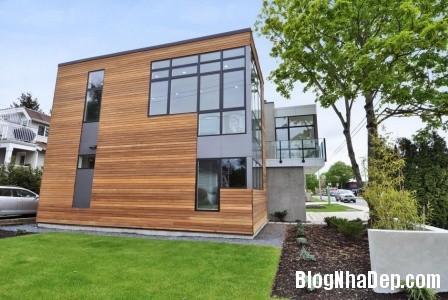 edc16c373e58b072948d4fe00c3de5df Ngôi nhà với thiết kế đầy sáng tạo tại Canada