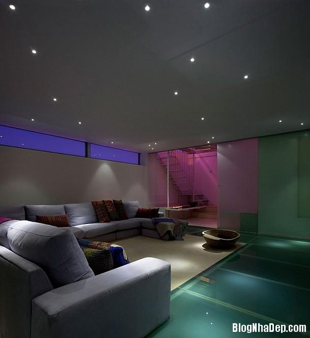 eec4b165cad261c5d6b2368d95f171fc Ngôi nhà bằng kính với thiết kế không gian mở hiện đại và thoáng đãng