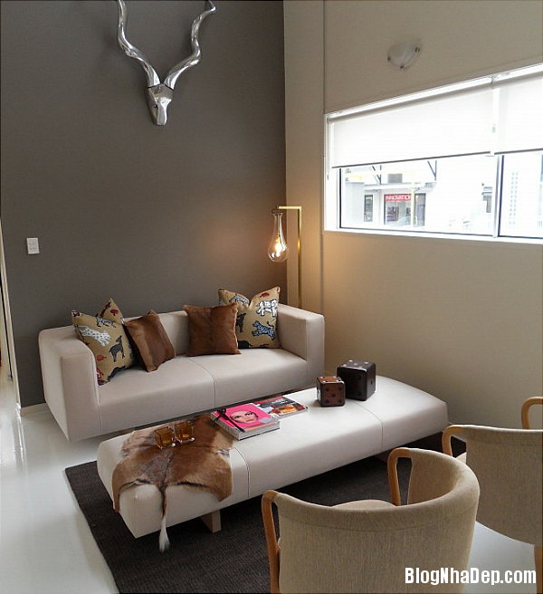 f5131c493ac240366402bb606733ff9a Fortitude Valley Townhouse đầy sáng tạo của Coco Republic Property Styling