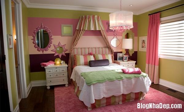 02d732b1ec1fb893c2b9a732dd0a16aa Kiểu giường ngủ đáng yêu và nữ tính cho phòng công chúa