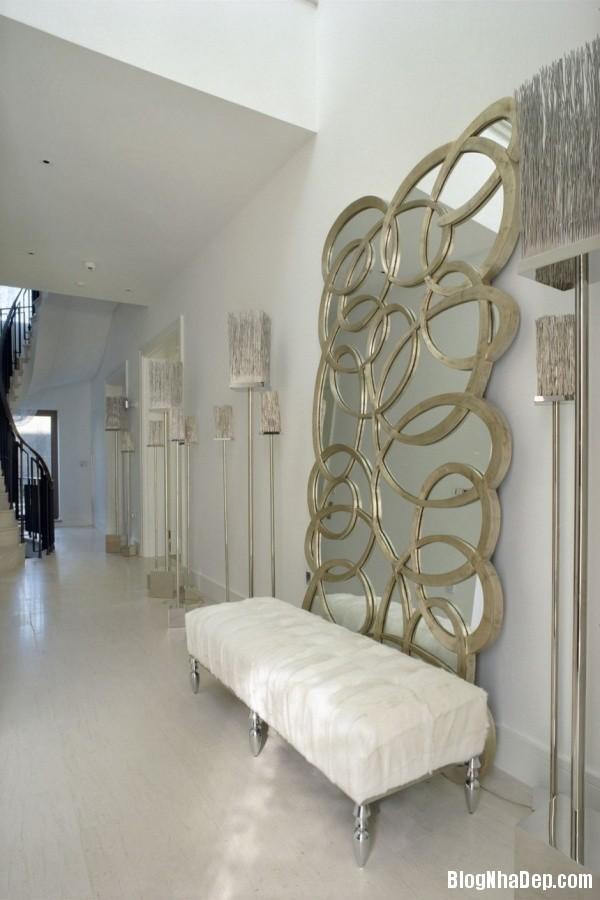ad31f241de6ec0cf3de4665fa3cf188b Căn nhà Kensington với thiết kế hiện đại và xa hoa