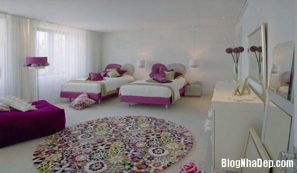 b78bf1b7f8813d2d1f21d9a178afd203 Căn nhà Kensington với thiết kế hiện đại và xa hoa