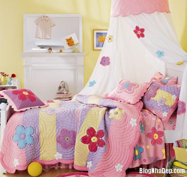 e6554d998c9d9b323265f8a631d6eeaf Kiểu giường ngủ đáng yêu và nữ tính cho phòng công chúa