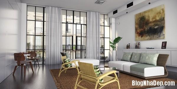 045996a2505863644cc09ed70fb09683 Phòng khách bài trí sang trọng với nội thất hiện đại, tinh tế